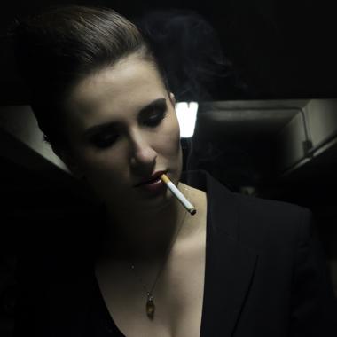 Darina Agaeva (2015)